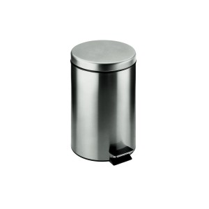 Architect Gettacarta 3 L Inox Lucido