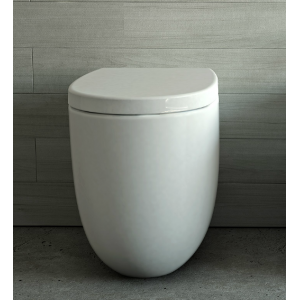 Nic Design Milk WC A Terra...