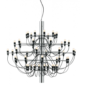 Flos 2097/50 Frosted Bulbs...