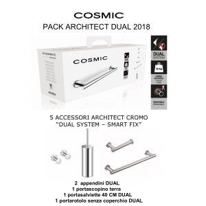 Pack Cosmic composto da...